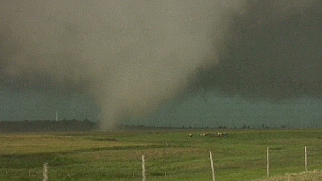 El Reno Tornado