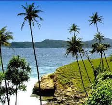 Bunta Island