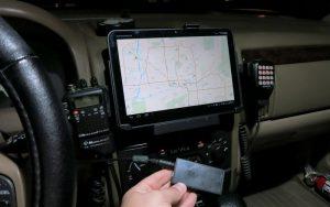 APRS putting ham radio on the map